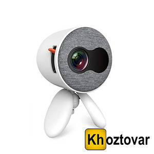 Детский мини проектор YG220 Android | Мультимедийный проектор