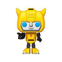 Игровая фигурка Funko Pop! серии Трансформеры - Бамблби (50966)