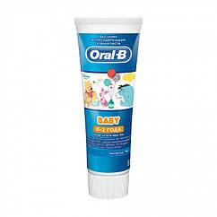 Зубна Паста Oral-B Junior ніжна м'ята , 75 мл