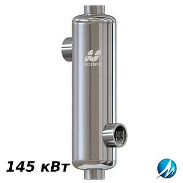 Теплообмінник Secespol B500.FF 145 кВт