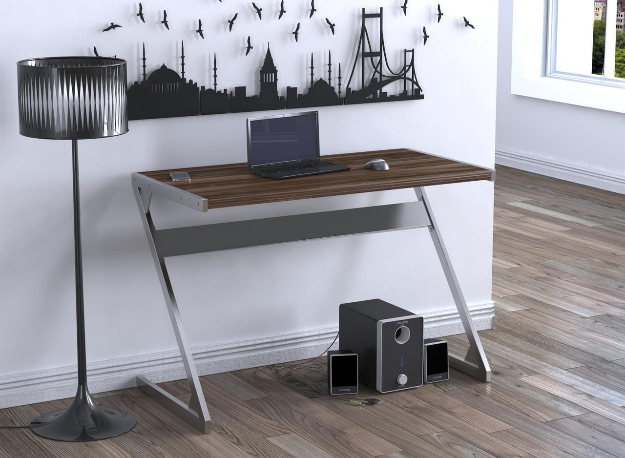 Письменный стол Loft Design Z-110 Орех Модена