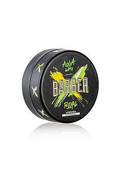 Віск для укладання волосся Marmara Barber Aqua Wax Royal 150мл
