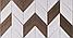 """Деревяные 3D панели """"Parker Wood""""  - цвет в ассортименте., фото 2"""