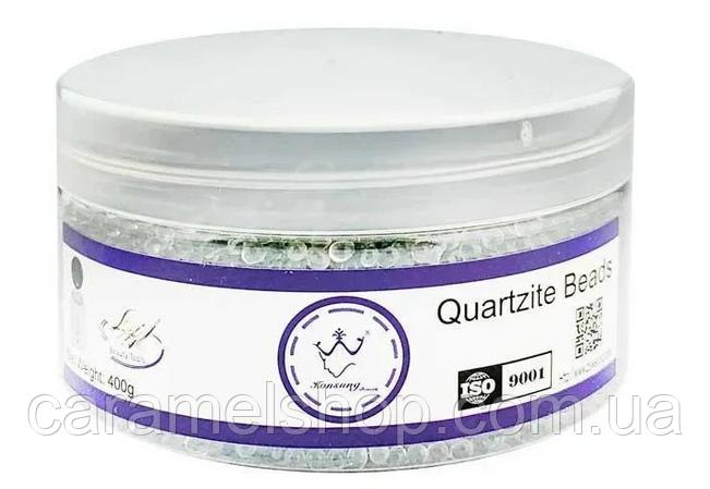 Кульки гласперленовые для стерилізатора кварцового Konsung, 400 г
