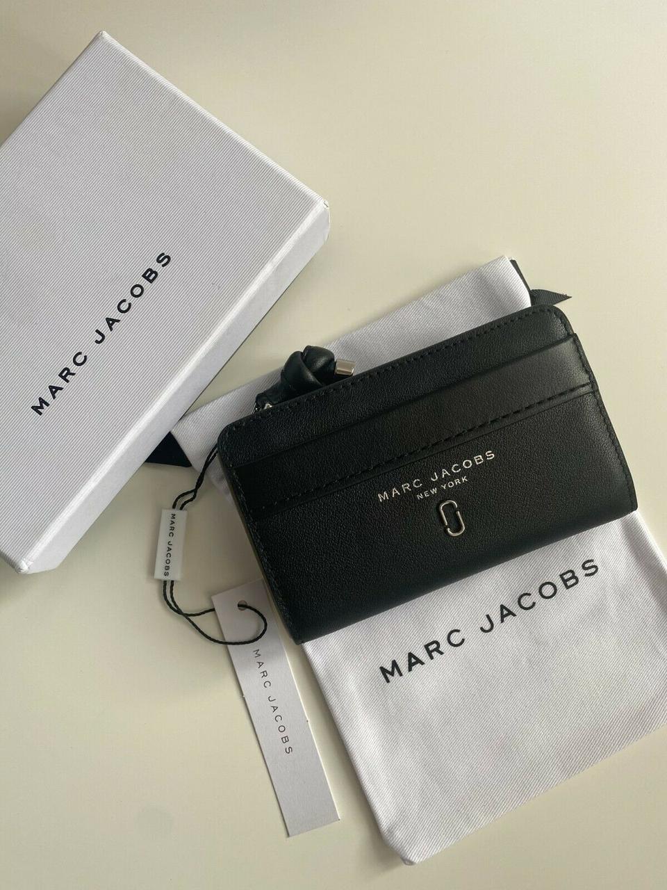 Кошелек Marc Jacobs ( Марк Джейкобс) Compact Wallet AUTHENTIC usa 100% original M0012643