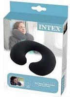 Подушка-підголовник Intex