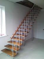 Купить лестницу на второй