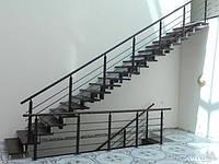 Лестница на второй этаж купить