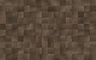 Плитка настенная Бали коричневая темная