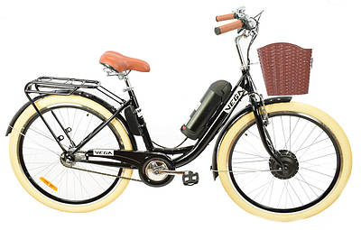 """Электровелосипед 26"""" VEGA Family S 350W"""