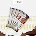 Протеїновий батончик BootyBar Choco Line Суничний Пиріг з Кокосом (50 грам), фото 6