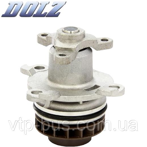 Водяной насос, помпа на Renault Trafic / Opel Vivaro / Nissan Primastar 2.0dCi (2006-2014) Dolz (Испания) R230