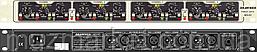 Мікрофонні передпідсилювачі та процесори ефектів
