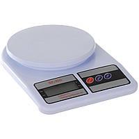 Весы кухонные электронные настольные A-PLUS до 10 кг для кухни