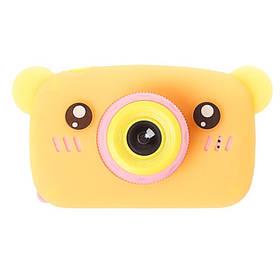 Детская фотокамера Baby Photo Camera Bear