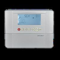 Моноблочный контроллер для гелиосистем под давлением СК728C1