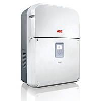 Сетевой солнечный инвертор ABB PRO-33.0-TL-OUTD-400 33 кВт (3 фазы, 1 МРР)
