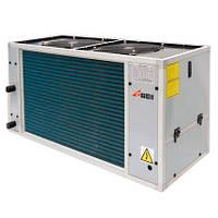 Тепловой насос ACWELL BWC-12H воздух-вода 12,4 кВт