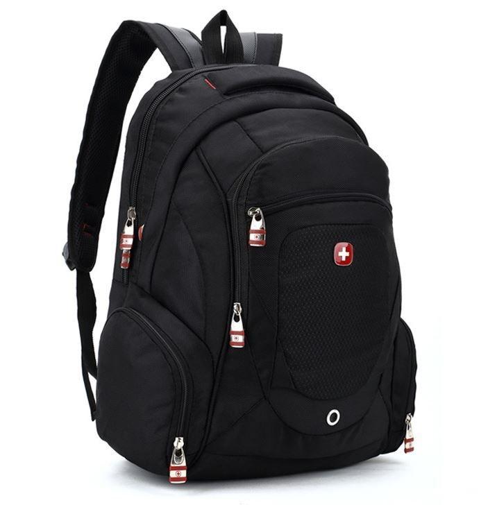 Тактический военный рюкзак SWISSGEAR. Качеснный, прочный рюкзак. Рюкзак унисекс. Портфель. Код: КЕ280