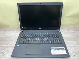 Ноутбук Б/У Acer A315-53 15.6 FHD/ Core i3-8130U 2(4) max3.4GHz/ RAM 8Gb/ SSD 240Gb/ АКБ 26Wh/ Сост. 8.5