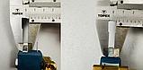 4160.562 Електромагнітний клапан CEME газової гармати MASTER BLP 16, 17, 26, 33, фото 8