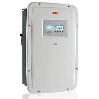 Сетевой инвертор ABB TRIO-7.5-TL-OUTD