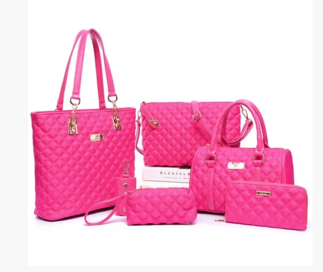 Набор сумка и кошелек