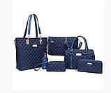 Набор сумка и кошелек, фото 3