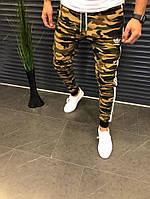 Штаны Adidas камуфляж