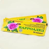Варроадез против варроатоза