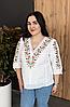 "Женская блуза вышиванка ""Яна"", фото 5"