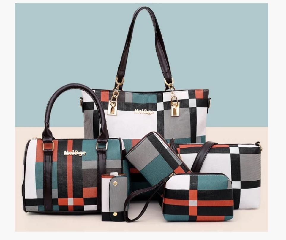Женские сумки наборы турция
