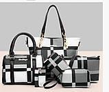 Женские сумки наборы турция, фото 2