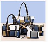Женские сумки наборы турция, фото 3