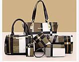 Женские сумки наборы турция, фото 5