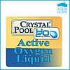 Препарат на основе активного кислорода.Active Oxygen Liquid 3литра