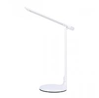 Настольная лампа светодиодная Feron DE1140 52LED White
