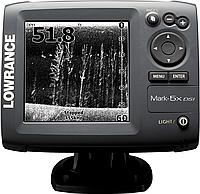 Эхолот (Сонар) для рыбалки Lowrance Mark-5x  DSI