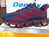 Кроссовки мужские Demax сетка размеры 41-46, фото 2