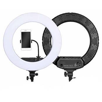 Кольцевая Led лампа RL-21 Soft Ring 55см