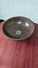 Раковини з граніту