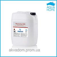 FROGGY Oxy L120 (жидкость) 20л Длительная  дезинфекция