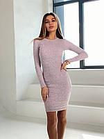 Женское весеннее платье новинка 2021, фото 1