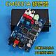 CM6631A + ES9023 ЦАП DAC USB зовнішня звукова карта 32bit 24bit 192К, фото 2