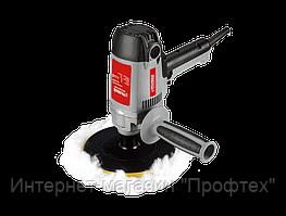 Уралмаш полірувальна машина ПМ 1500/150 (3в1 полірування, дриль міксер)