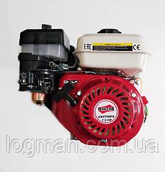 Двигатель Winzor 170FB для 4Т техники (шлицы)