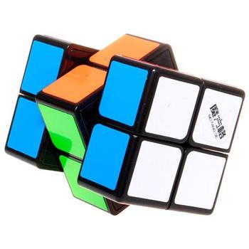 QiYi 2х2х3 Cube black Головоломка 2х2х3 чорна