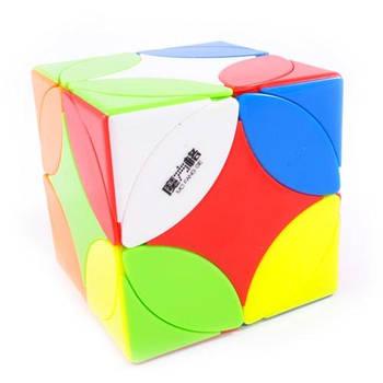 QiYi·MoFangGe Ancient Coin Cube stickerless/Ancient Coin куб стикерлесс