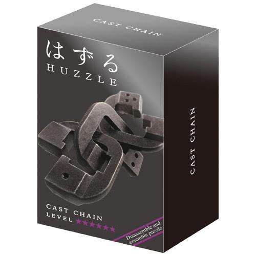 Головоломка 6* Huzzle Cast Chain (Чейн)