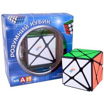 Головоломка Розумний Кубик Аксіс черній Axis cube